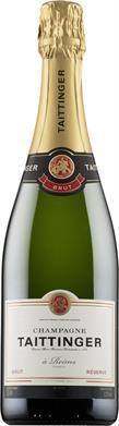 [kuva: Taittinger Réserve Champagne Brut(© Alko)]