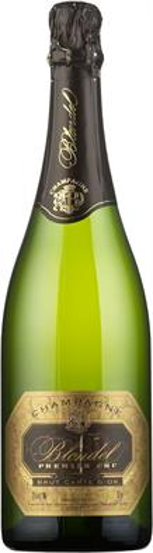 [kuva: Blondel Premier Cru Carte d'Or Champagne Brut]
