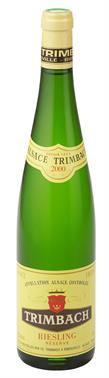 Trimbach Riesling Réserve 2015