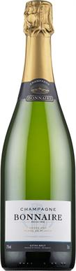 [kuva: Bonnaire Grand Cru Blanc de Blancs Champagne Extra Brut]