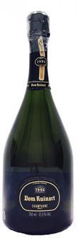 [kuva: Dom Ruinart Champagne Brut 1996(© Alko)]