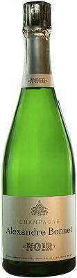 [kuva: Alexandre Bonnet Noir Champagne Extra Brut(© Alko)]