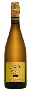 [kuva: Dupont Cidre Cuvée Colette 2012(© Alko)]