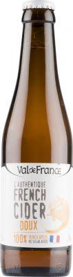 [kuva: Val de France L'Authentique French Cider Doux(© Alko)]