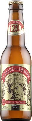 [kuva: La Biere du Demon(© Alko)]