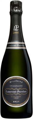 [kuva: Laurent-Perrier Millésimé Champagne Brut 2008(© Alko)]
