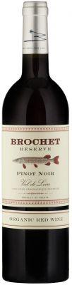 [kuva: Brochet Organic Pinot Noir Réserve 2016(© Alko)]