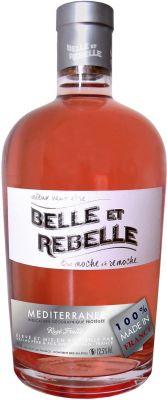 [kuva: Belle et Rebelle Rosé 2016(© Alko)]