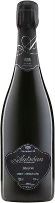 [kuva: Autréau de Champillon Réserve Grand Cru Champagne Brut(© Alko)]