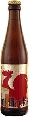 [kuva: Bière de St. Nicolas(© Alko)]