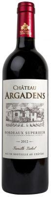 [kuva: Château Argadens 2014(© Alko)]