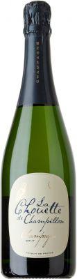 [kuva: La Chouette de Champillon Champagne Brut(© Alko)]