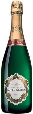 [kuva: Alfred Gratien Champagne Brut(© Alko)]