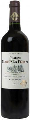 [kuva: Château Cambon La Pelouse 2011(© Alko)]