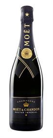 [kuva: Moët & Chandon Nectar Impérial Champagne Demi Sec(© Alko)]