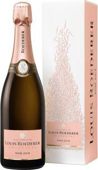 [kuva: Louis Roederer Rosé Champagne Brut 2014(© Alko)]