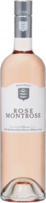 [kuva: Montrose Rosé 2020(© Alko)]