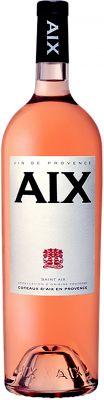 [kuva: Aix Provence Rosé Magnum 2016]