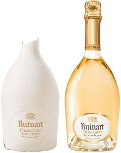 [kuva: Ruinart Blanc de Blancs Champagne Brut(© Alko)]