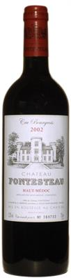 [kuva: Château Fontesteau 2008(© Alko)]