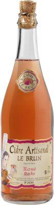 [kuva: Le Brun Cidre Artisanal Rosé 4(© Alko)]