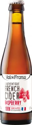 [kuva: Val de France L'Authentique French Cider Raspberry(© Alko)]