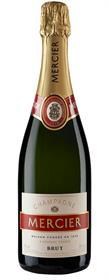 [kuva: Mercier Champagne Brut(© Alko)]