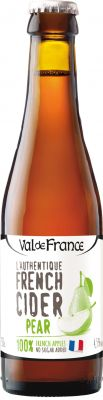 [kuva: Val de France L'Authentique French Cider Pear(© Alko)]