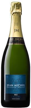 [kuva: Jean Michel Meunier Champagne Brut 2012]