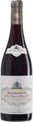 [kuva: Albert Bichot Bourgogne Vieilles Vignes de Pinot Noir 2018(© Alko)]