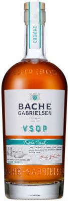 [kuva: Bache Gabrielsen Triple Cask VSOP(© Alko)]