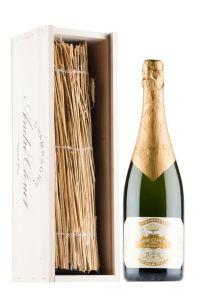 [kuva: André Clouet Un Jour de 1911 Champagne Brut(© Alko)]