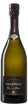 [kuva: Drappier Blanc de Blancs Champagne Brut(© Alko)]