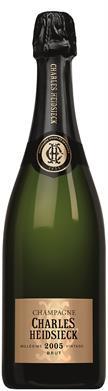 Charles Heidsieck Vintage Champagne Brut 2008
