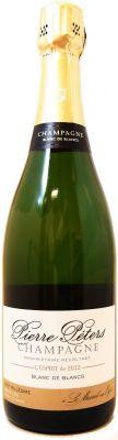 [kuva: Pierre Peters Grand Cru Millésimé Champagne Brut 2013(© Alko)]