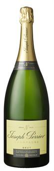 [kuva: Joseph Perrier Cuvée Royale Magnum Champagne Brut(© Alko)]
