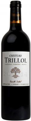 [kuva: Château Trillol 2014(© Alko)]