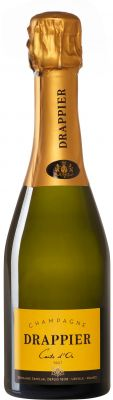 [kuva: Drappier Carte d'Or Champagne Brut(© Alko)]