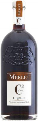 [kuva: Merlet C2 Café Liqueur(© Alko)]