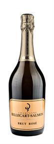 [kuva: Billecart-Salmon Rosé Champagne Brut(© Alko)]