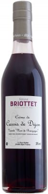 [kuva: Edmond Briottet Crème de Cassis de Dijon(© Alko)]