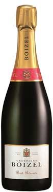 [kuva: Boizel Reserve Champagne Brut(© Alko)]