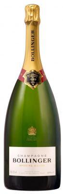 [kuva: Bollinger Spécial Cuvée Magnum Champagne Brut(© Alko)]