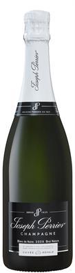 [kuva: Joseph Perrier Cuvée Royale Blanc de Noirs Champagne Brut Nature 2009(© Alko)]