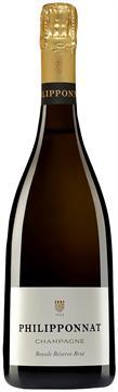 [kuva: Philipponnat Royale Réserve Champagne Brut 2012]
