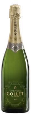 [kuva: Collet Champagne Brut(© Alko)]