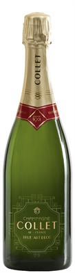 [kuva: Collet Art Deco Champagne Brut(© Alko)]