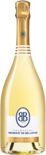[kuva: Besserat de Bellefon Blanc de Blancs Champagne Brut(© Alko)]