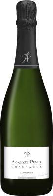 [kuva: Alexandre Penet Grand Cru Champagne Extra Brut(© Alko)]