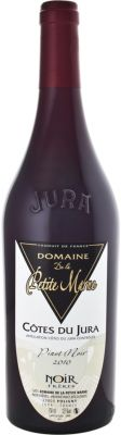 [kuva: Petite Marne Côtes du Jura Pinot Noir 2016(© Alko)]